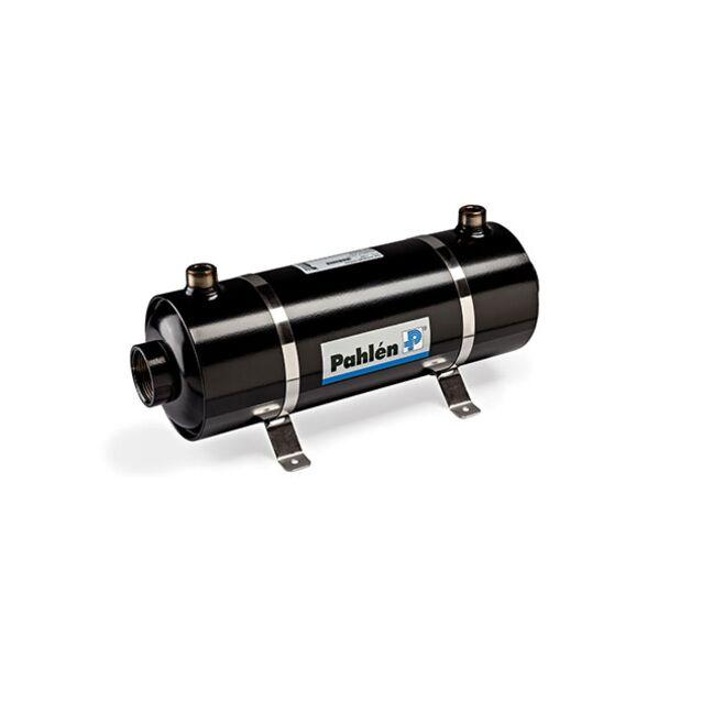 Спиральный теплообменник «HI-FLO» Pahlén 11391, 13 кВт
