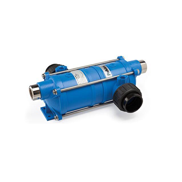 Спиральный теплообменник «Hi-Temp» Pahlén 11314, 75 кВт